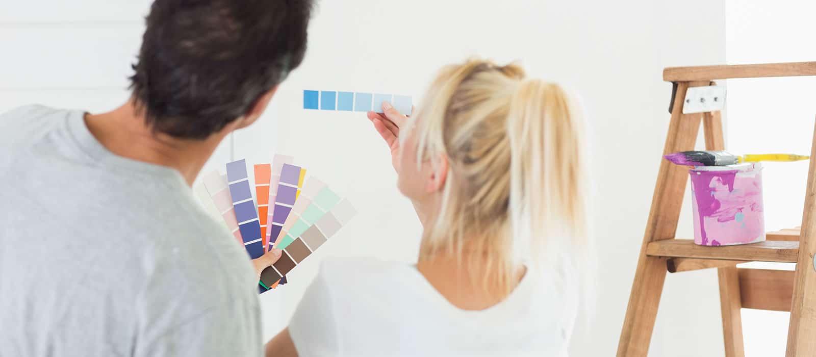 Heben Sie sich von anderen ab mit unserer kreativen Wohnraumgestaltung!