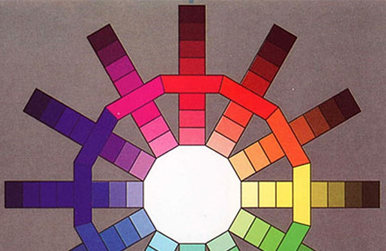 Maler Leipzig - Ratgeber zur Farbabstimmung